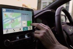 Ford presenta Sygic Truck Navigation y what3words, navegación conectada