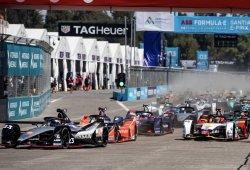 Highlights ePrix de Santiago de la Fórmula E 2018-19