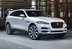 Los Jaguar XF y F-Pace recibirán una actualización en unos meses