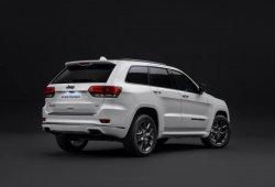 Jeep Grand Cherokee S Limited, nueva edición especial que debuta en el Salón de Ginebra 2019