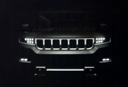 Habrá versiones híbridas de los nuevos Jeep Wagoneer y Grand Wagoneer