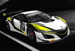 Jenson Button tendrá equipo propio en la Blancpain