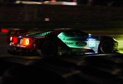 Ben Keating llevará el primer Ford GT privado a Le Mans