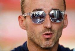 """Kubica: """"Mantenerme en Fórmula 1 será lo más duro de mi regreso"""""""