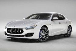 Nuevo Maserati Ghibli Scatenato edición limitada solo para Australia