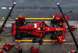 En Mercedes y en Red Bull tienen claro quién es el coco de 2019: Ferrari