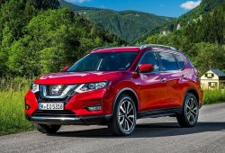Cambio de planes, el nuevo Nissan X-Trail no será fabricado en el Reino Unido