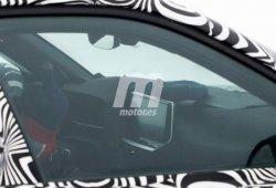 Un vistazo al interior del nuevo Peugeot 2008, el popular B-SUV estrenará generación