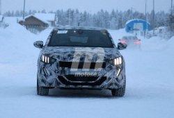 Comienzan los ensayos en frío del nuevo Peugeot 208 Eléctrico que llegará en 2020