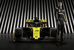 Ricciardo afirma que el optimismo de Renault con el motor está justificado