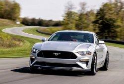 Ford comienza la comercialización del kit de sobrealimentación del Mustang V8