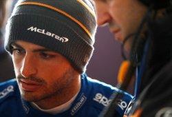 """Sainz: """"Es muy precipitado decir que somos un equipo de Q3"""""""