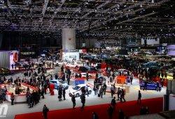 Salón de Ginebra 2019, las novedades del gran evento automovilístico europeo
