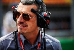 """A Steiner no le preocupa Alfa Romeo: """"Tenemos una relación sólida con Ferrari"""""""