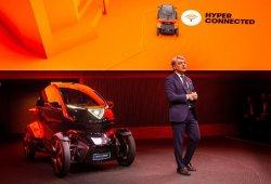 ¿Triunfará el SEAT Minimó donde fracasó el Renault Twizy?