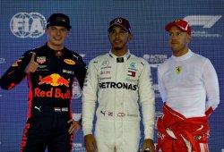 """Verstappen, """"el piloto más temido por Hamilton y Vettel"""", según Horner"""
