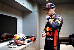 """Verstappen: """"Esperamos mucho de Honda, pero también soy realista"""""""