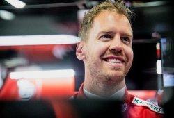"Vettel, sobre el Mercedes W10B: ""Me sorprendieron tantas novedades"""
