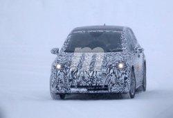 Los prototipos eléctricos del nuevo Volkswagen ID. Neo comienzan las pruebas de invierno
