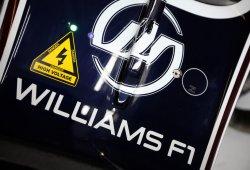 Williams confirma su fecha de presentación