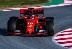 Wolff admite que imitar el alerón de Ferrari podría llevar meses
