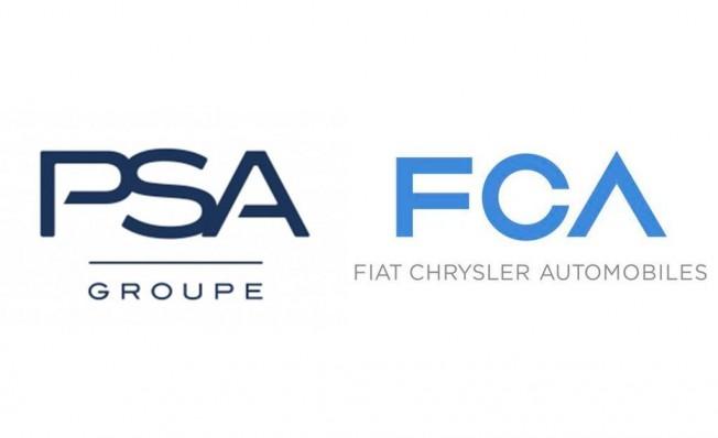 Groupe PSA y Fiat Chrysler Automobiles (FCA)