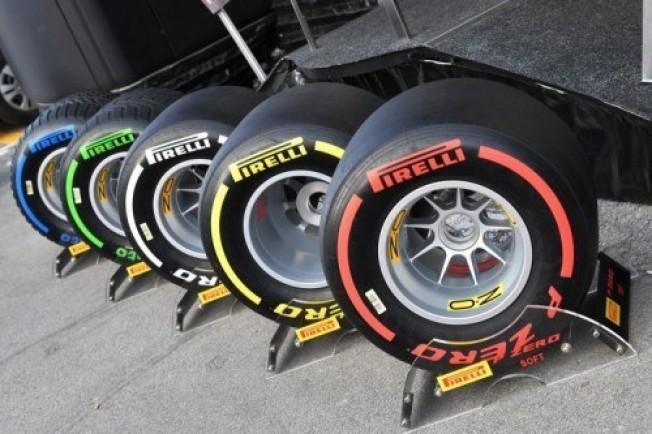 Calendario Pirelli De 2020.Pirelli Desvela El Calendario De Desarrollo De Los