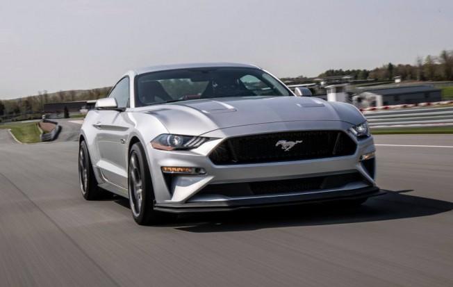 b4775621 Ford comienza la comercialización del kit de sobrealimentación del ...