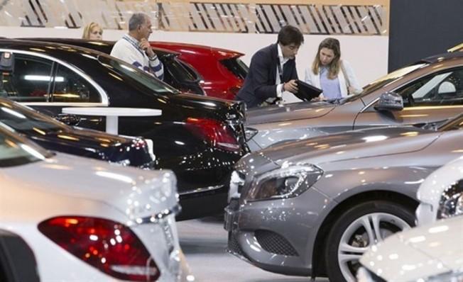 Ventas de coches de ocasión en España en enero de 2019