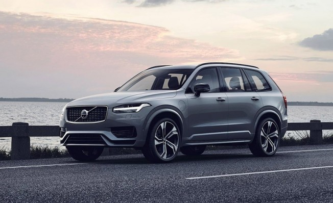 Volvo XC90 2020, el popular SUV premium se pone al día ...