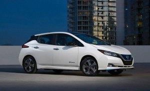 Nissan agota más de la mitad de las unidades del LEAF e+ 3.ZERO Limited Edition