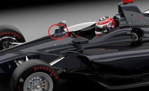Nueva protección frontal temporal ante el retraso del 'windscreen'