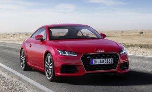 Audi TT 2019, el renovado deportivo compacto se pone a la venta en España