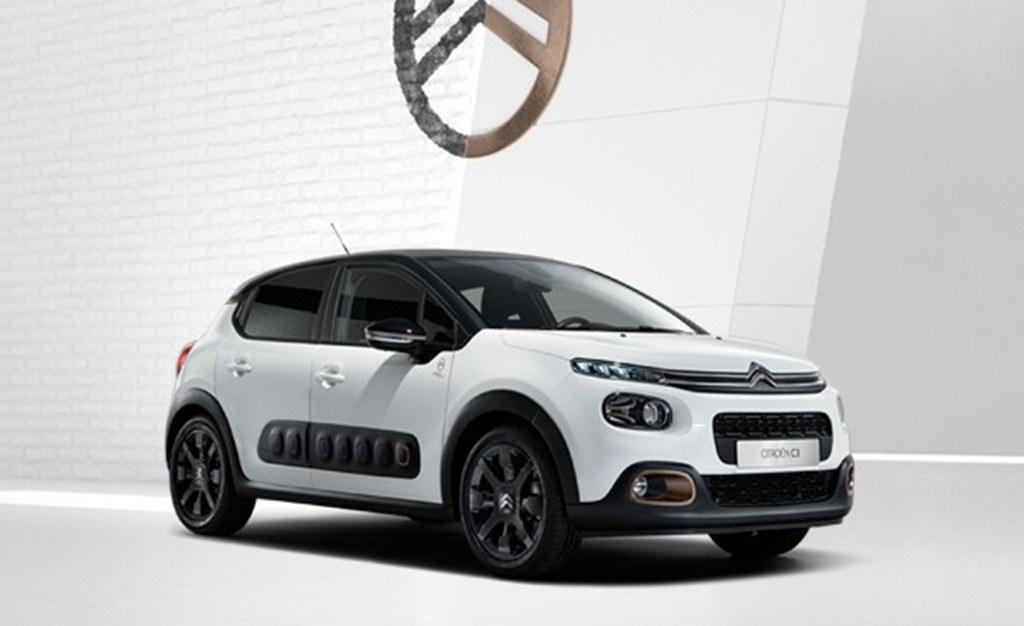 Todos los precios del Citroën C3 Origins, la edición especial de aniversario