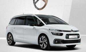 Precios del Citroën C4 SpaceTourer Origins, la nueva edición especial