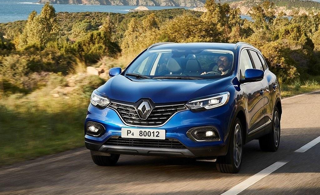 El nuevo Renault Kadjar ya disponible con motor 1.5 Blue dCi y cambio EDC