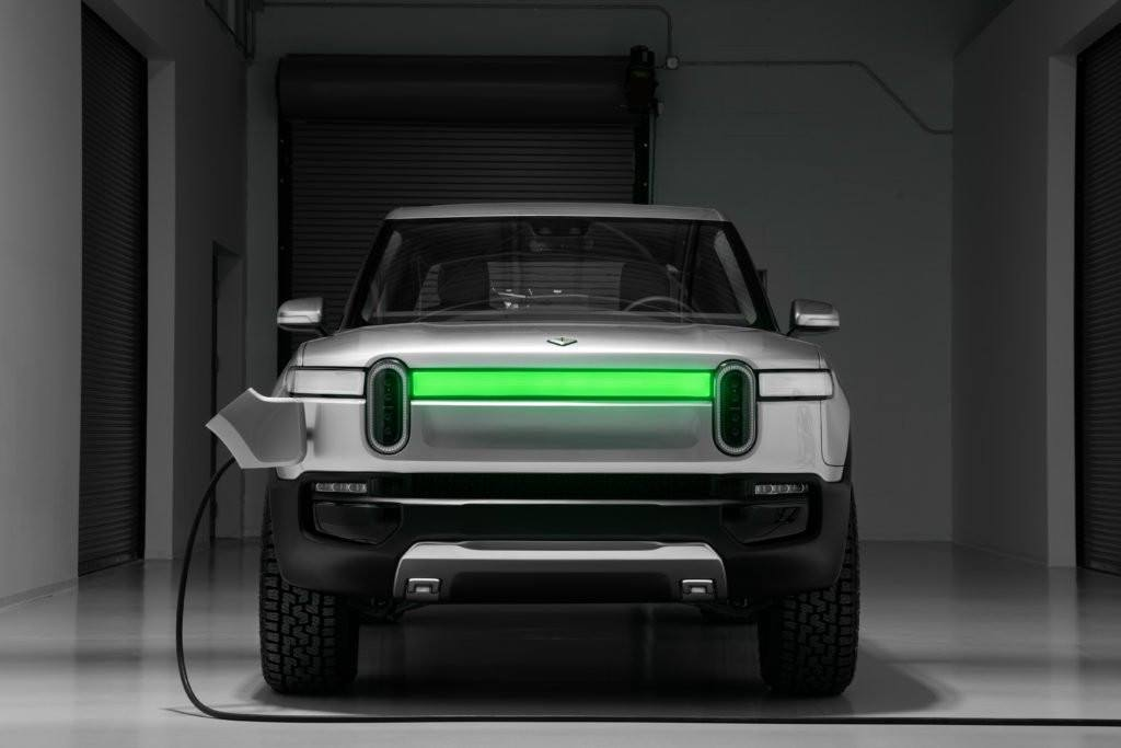 General Motors y Amazon quieren invertir en Rivian Automotive