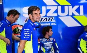 Suzuki Racing Company, paso definitivo en el asalto de MotoGP