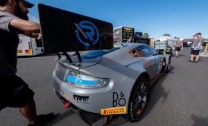 Vynamic GmbH desarrollará los Aston Martin del DTM