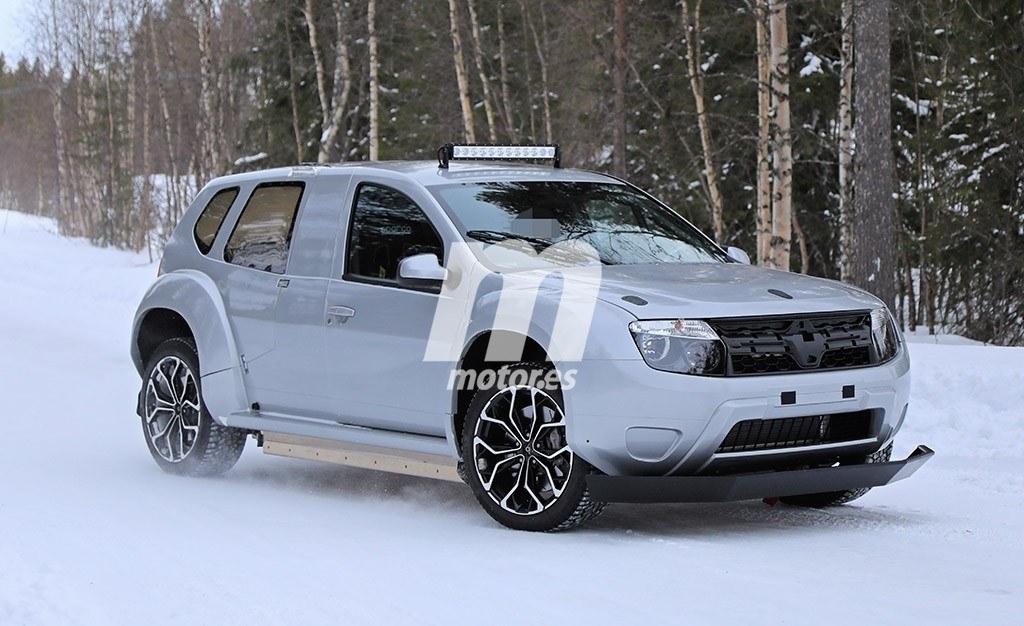 Alpine ya trabaja en su primer SUV, ¡y será 100% eléctrico!