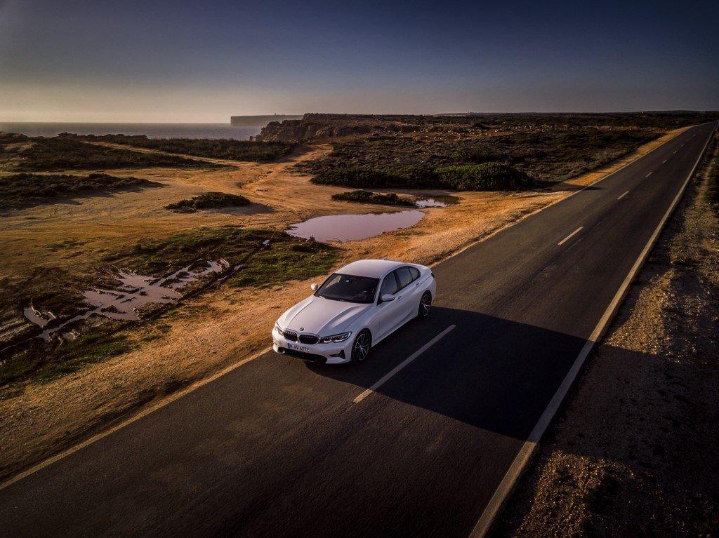 La segunda generación del BMW Serie 3 330 iPerformance debuta en el Salón de Ginebra 2019