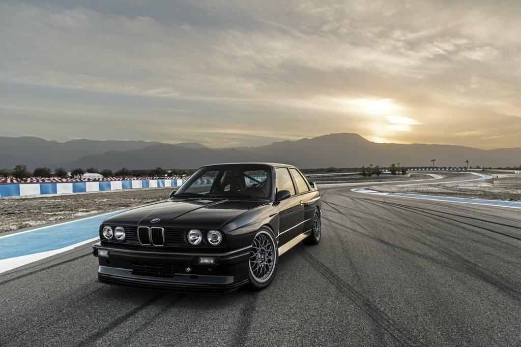 El mejor BMW M3 E30 que vas a encontrar es esta pieza restomod