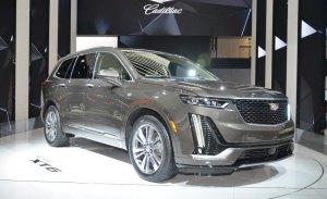 Cadillac estrena nuevas nomenclaturas basadas en su potencia