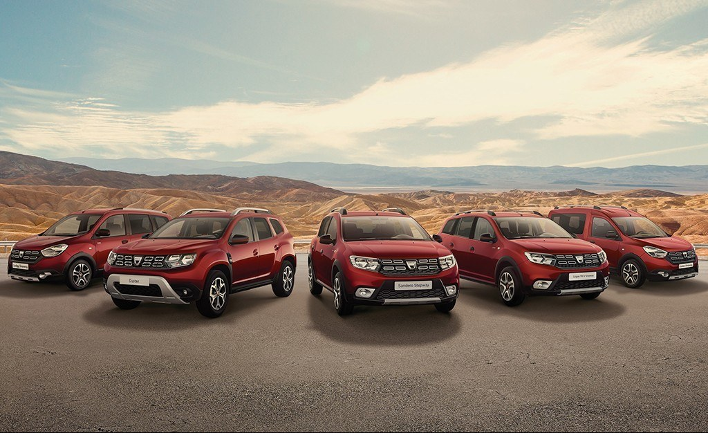 """Dacia presenta la serie limitada """"X Plore"""", más dotación y exclusividad"""