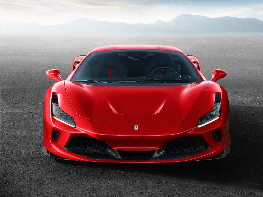 Ferrari nos muestra el nuevo F8 Tributo al detalle en vídeo