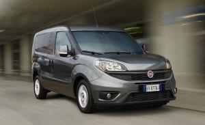Fiat Dobló Cargo SX, equipamiento adicional para el profesional más exigente