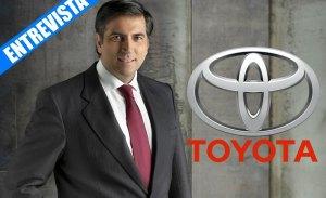 Entrevista a Miguel Carsi, presidente y CEO de Toyota España: coche de hidrógeno, eléctrico y falta de intraestructuras
