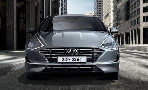 Hyundai confirma nuevos datos y las primeras mecánicas del nuevo Sonata
