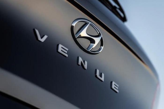 Hyundai Venue: el nuevo A-SUV de Hyundai será presentado en Nueva York