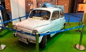 Little e601, así se llamará el SEAT 600 eléctrico: solo habrá 25 unidades